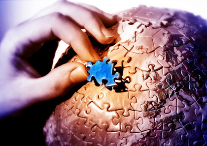 #9 how to solve the puzzle of your life